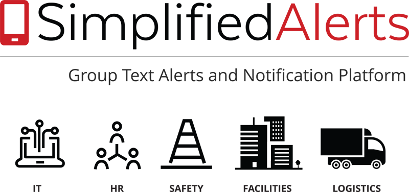 Simplified Alerts