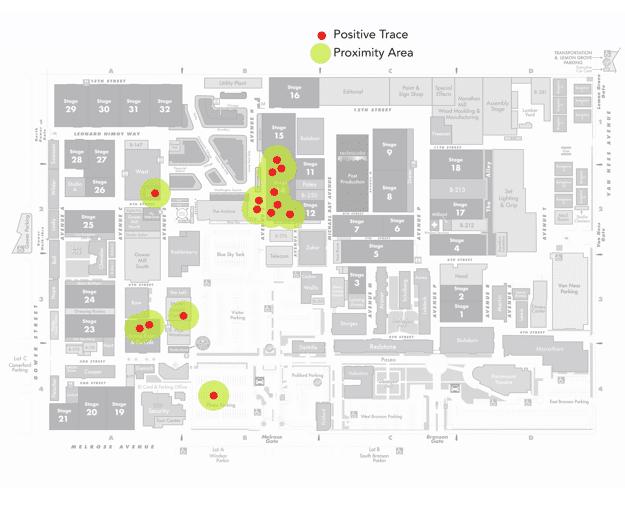 location-tracing